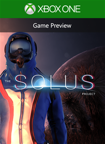 The Solus Project per Xbox One