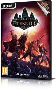 Pillars of Eternity per PC Windows