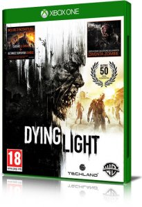 Dying Light per Xbox One