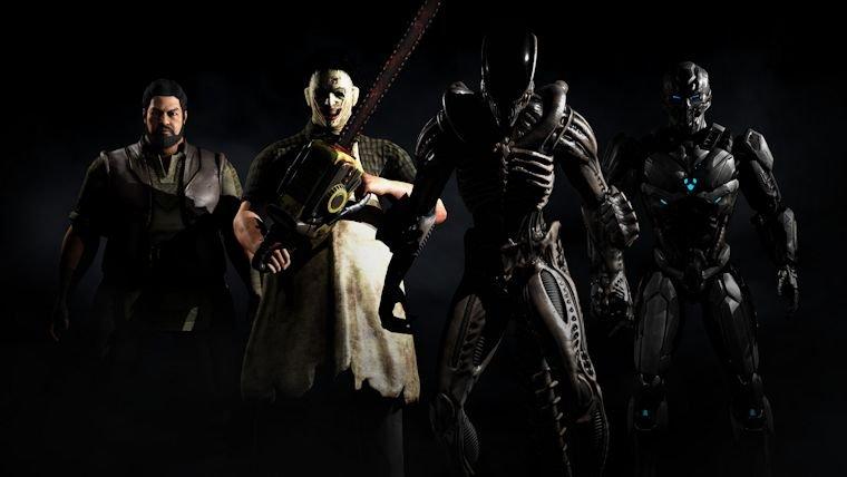 Un nuovo aggiornamento per Mortal Kombat X