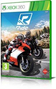 RIDE per Xbox 360