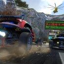 Un videoconfronto fra le versioni PlayStation 4 e Xbox One di Trackmania Turbo