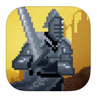 Slashy Souls per iPhone