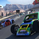 Trackmania Turbo è disponibile da oggi