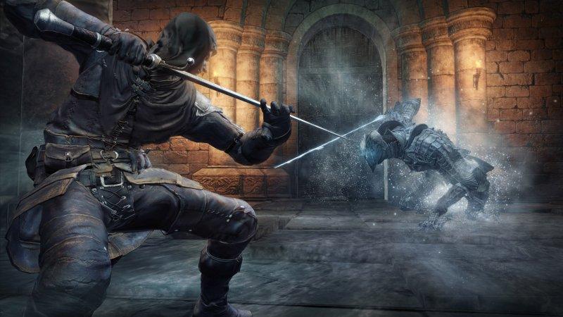 I preorder valgono a Dark Souls III la terza posizione nella top 10 di Steam