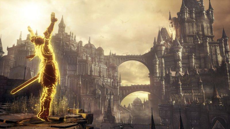 Dark Souls III potrebbe essere meno vasto di Dark Souls II, rivela Hidetaka Miyazaki