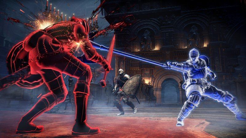 From Software rivede i requisiti per la versione PC di Dark Souls III