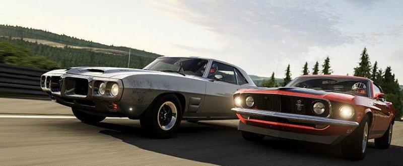 Inizia oggi la beta di Forza Motorsport 6: Apex