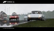 Forza Motorsport 6: Porsche Expansion - Trailer di presentazione