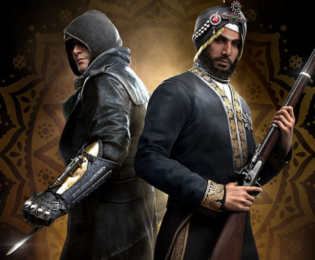Assassin's Creed Syndicate - L'Ultimo Maharaja