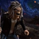 Iron Maiden: Legacy of the Beast - Il trailer in computer grafica