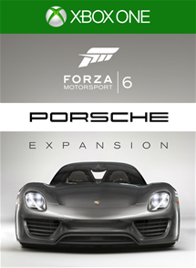 Forza Motorsport 6 - Porsche Expansion per Xbox One