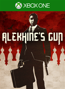 Alekhine's Gun per Xbox One