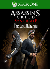 Assassin's Creed Syndicate - L'Ultimo Maharaja per Xbox One