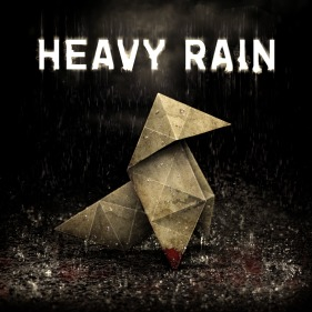 Heavy Rain per PlayStation 4