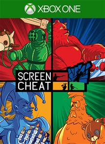 Screencheat per Xbox One