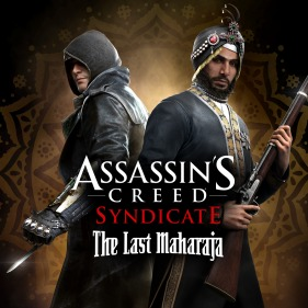 Assassin's Creed Syndicate - L'Ultimo Maharaja per PlayStation 4