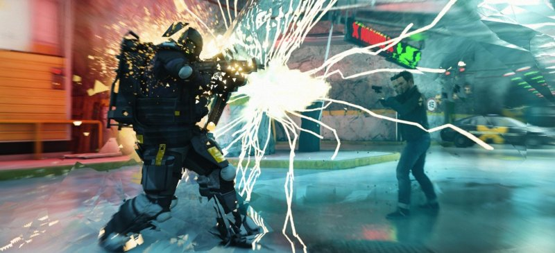 Quantum Break conquista le classifiche italiane