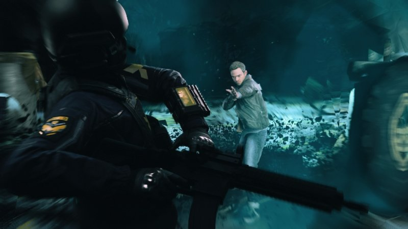 Quantum Break ha venduto meno di 200.000 copie negli USA