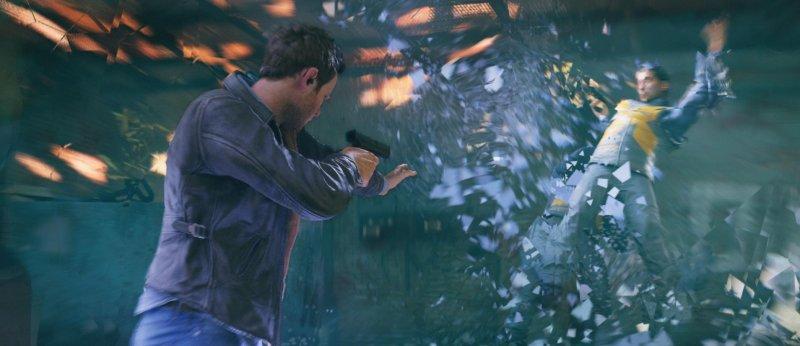 Distribuite in largo anticipo le copie review di Quantum Break
