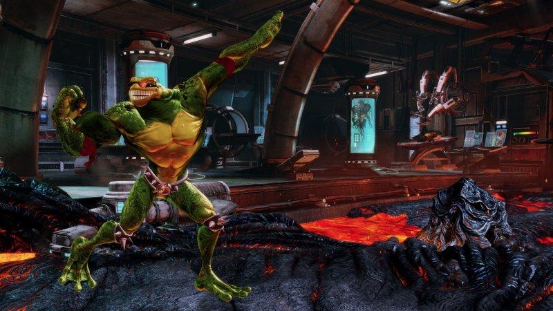 Tutti i dettagli sulla nuova modalità single player di Killer Instinct: Season 3