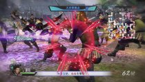 Samurai Warriors 4: Empires - Spot da 30 secondi