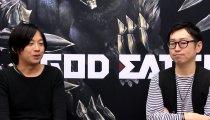 God Eater Resurrection e God Eater 2 Rage - Videodiario degli sviluppatori