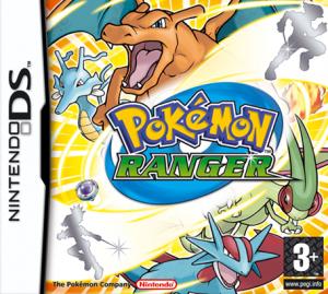 Pokémon Ranger per Nintendo Wii U