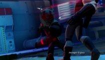 Disney Infinity 3.0: Marvel Battlegrounds - Trailer italiano