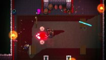 Enter the Gungeon - Trailer del gameplay