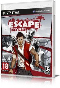 Escape Dead Island per PlayStation 3