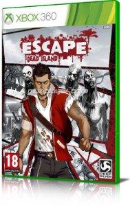 Escape Dead Island per Xbox 360