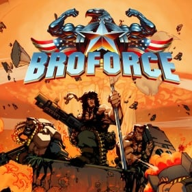 Broforce per PlayStation 4