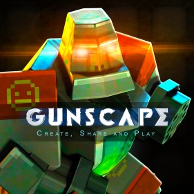 Gunscape per PlayStation 4