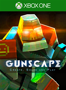 Gunscape per Xbox One