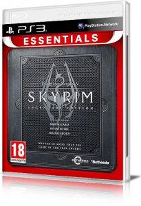 The Elder Scrolls V: Skyrim - Legendary Edition per PlayStation 3