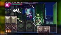 Azure Striker Gunvolt 2 - Trailer di presentazione