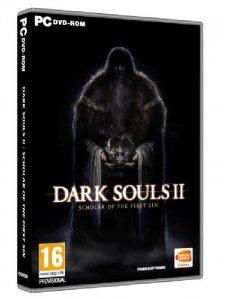 Dark Souls II: Scholar of the First Sin per PC Windows