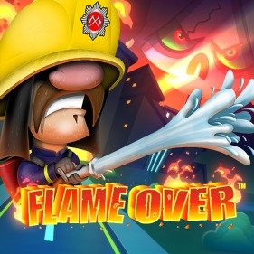 Flame Over per PlayStation 4