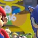 Mario & Sonic ai Giochi Olimpici di Rio 2016 debutta in testa alle classifiche italiane