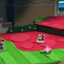 Anche Mario sbaglia, come dimostra questo trailer con le scene tagliate di Paper Mario: Color Splash