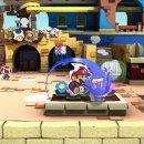 Vediamo due nuovi trailer di Paper Mario: Color Splash