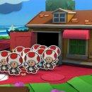 I voti di Famitsu premiano Paper Mario: Color Splash