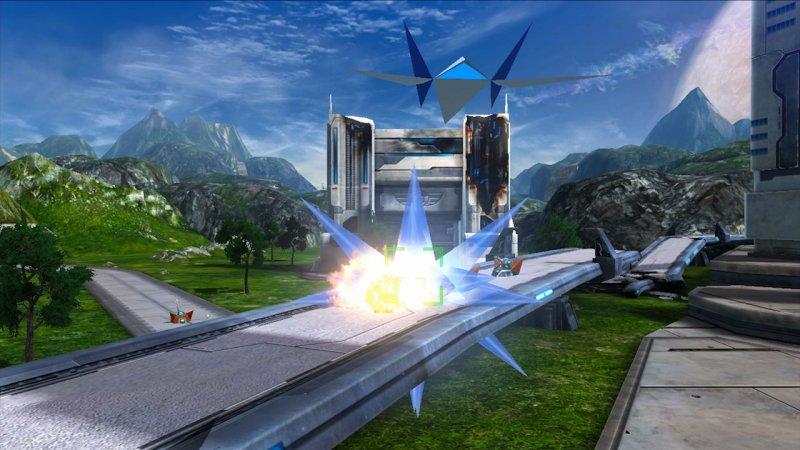 Star Fox Zero, i voti della stampa internazionale