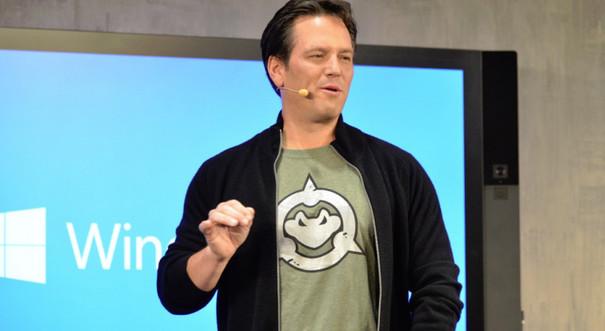 Phil Spencer afferma che non tutti i titoli Xbox One arriveranno su PC