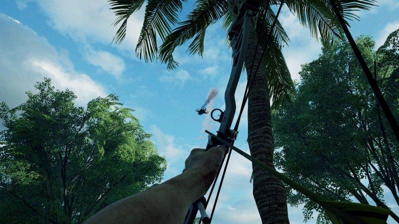 Morte ai tropici