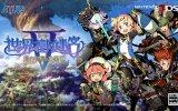 Un nuovo Etrian Odyssey per Nintendo 3DS verrà annunciato il 10 aprile - Notizia
