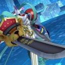 Sette Digimon in arrivo il 10 marzo con l'aggiornamento di Digimon Story: Cyber Sleuth