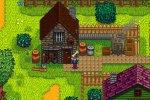 Stardew Valley, lo sviluppatore ringrazia i fan su Nintendo Switch - Notizia