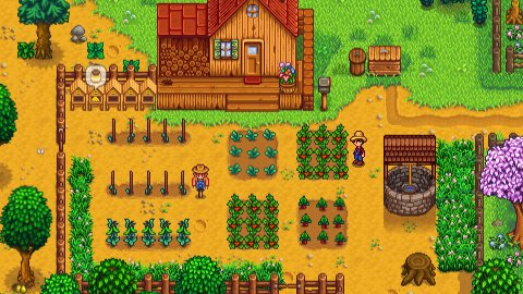 Stardew Valley: the winners of the $ 40,000 eSports tournament